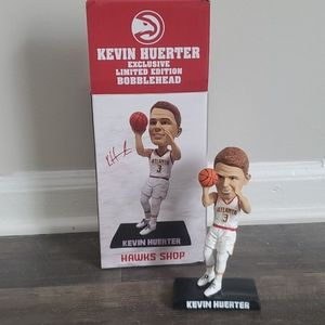 Kollectico Atlanta Hawks Kevin Huerter Bobblehead